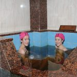 bath (mugwort)